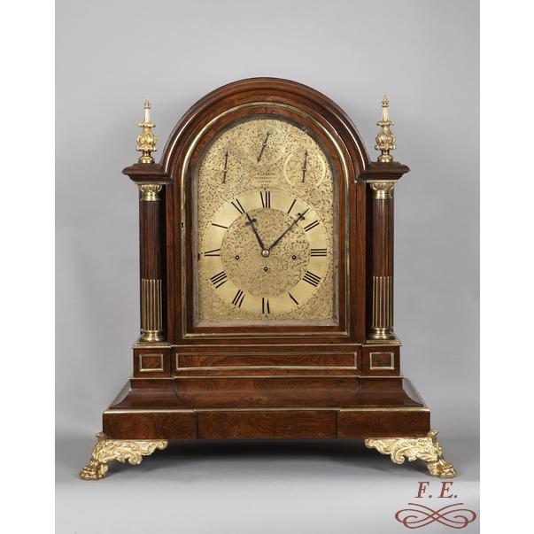 Reloj Bracket