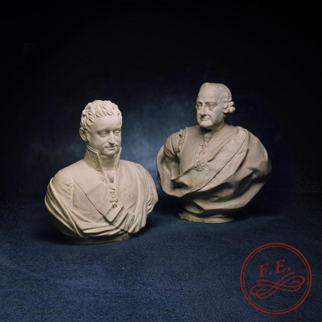 Conde de Aranda y Duque de híjar