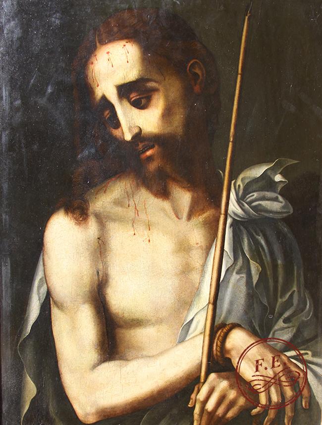 Ecce Homo «El Divino»